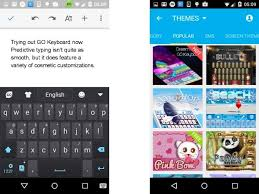 android keyboard app 10 best android keyboard apps gearopen