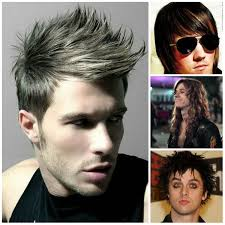best hairstyles for rock stars men u0027s hairstyles and haircuts for