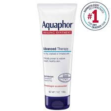 amazon com aquaphor advanced therapy healing ointment skin