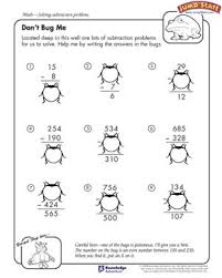 don u0027t bug me u2013 4th grade math worksheets u2013 jumpstart