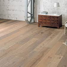 Real Wood Laminate Flooring Uk Elka Rural Oak Real Wood Engineered Flooring 14mm