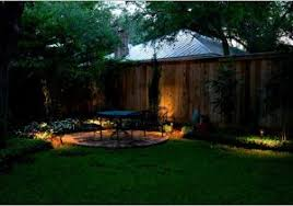 Orlando Landscape Lighting Ground Landscape Lighting Luxury Article Industrial Table Ls