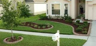 Low Budget Backyard Landscaping Ideas Triyae Com U003d Small Backyard Landscaping Ideas Low Maintenance
