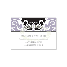 wedding reply cards rsvp card templates europe tripsleep co