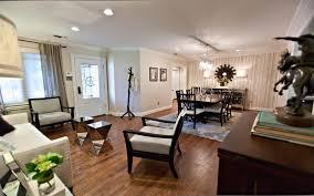 photo salon salle a manger aménagement salon salle à manger réussir la séparation des deux zones