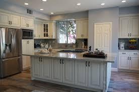 White Thermofoil Kitchen Cabinets by White Dove Kitchen Cabinets Detrit Us