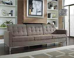 florence knoll canapé florence knoll sofa reproduction bauhaus sofa