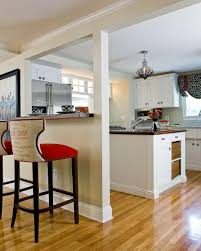 elegant photograph of country colonial styling colonial kitchen
