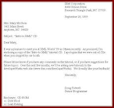 Business Letter Template With Cc 20 Business Letter Example Pdf Sendletters Info