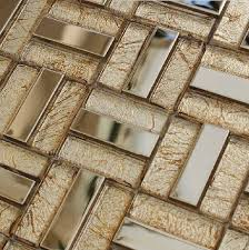 metallic kitchen backsplash stainless steel mosaic glass mosaic kitchen backsplash stainless