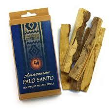 sticks wood palo santo premium sticks amazonian 5 stick pack wholesale
