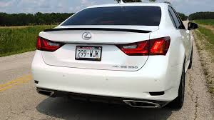 youtube lexus gs 350 f sport 2013 lexus gs 350 f sport awd custom invidia modified for awd