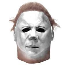 Chop Chop Halloween Costume Michael Myers Mask Halloween 2 Licensed Trick Treat