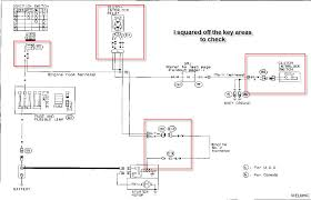nissan lec wiring diagram nissan wiring diagrams instruction