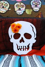 Halloween Trunk Or Treat Ideas by Day Of The Dead Trunk Or Treat Ideas Dia De Sugar Skulls And
