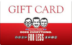 gift card discount pep boys gift card discount 9 17