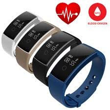 bracelet heart rate monitor images A99 smart band blood oxygen heart rate monitor sport bracelet jpg