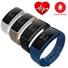 bracelet heart rate monitor images A99 smart band blood oxygen heart rate monitor sport bracelet jpg