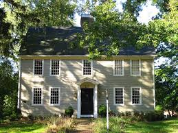 Colonial Saltbox Antique Homes From Ancient Design Cheap Modern Home On Home