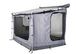 Oztent Awning Oztrail Rv Shade Awning Tent To Suit Rvs 2 5m Kangaroo Tent