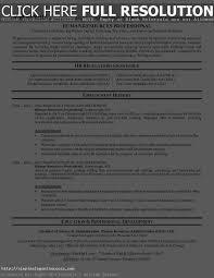 free sample professional resume gallery creawizard com