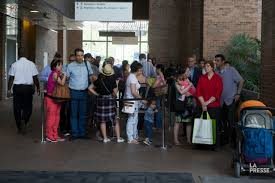 bureau des passeports laval heures d ouverture engorgement chez passeport canada camille carpentier montréal
