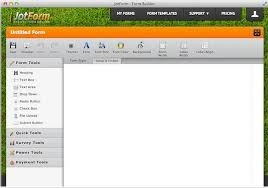 here is a great alternative to google forms educational
