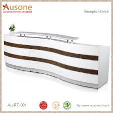 Used Curved Reception Desk China Used Reception Desk China Used Reception Desk Manufacturers