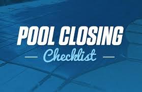 free winter pool closing checklist poolsupplyworld