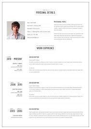 free resume template docx to pdf resume templatene page wordpress insta responsive free download