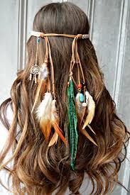 bohemian hair accessories bohemian fashion accessories looks trends4us