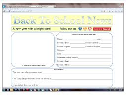 back to worksheets ideas of free first day of