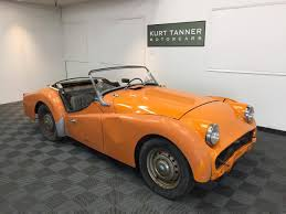 1961 triumph tr3a for sale 1965071 hemmings motor news