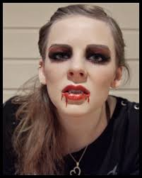 Vampire Looks For Halloween 58 Halloween Makeup Designs Ideas For Women Men And Kids Guy