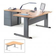 plan bureau de travail plan de travail 90 160 x 160 cm bureau moderne