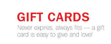 bergners bridal registry list gift cards bergner s