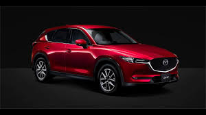 mazda suv mazda cx 5 7 seater coming this year in india 2017 youtube