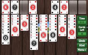 amazon com solitaire mahjong solitaire spider solitaire 4