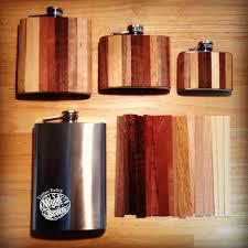 Wooden Flasks 100 Wooden Flasks Woodchuck Rosewood Wooden Flask U2014
