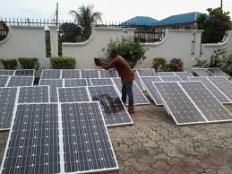 Solar Panel For Street Light by Home Contained Energy Services Ltd Inverters And Solar