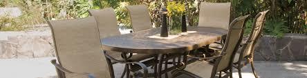 Agio Outdoor Patio Furniture by Outdoor Patio Furniture Castelle Patio Furniture Veracruz Sling