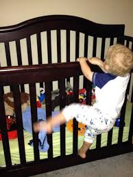 Transitioning Toddler From Crib To Bed Tryitmom Transition To A Toddler Bed Take 2