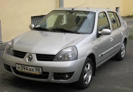 renault car symbol отзыв владельца о renault symbol i 2006 механика седан 72000 км