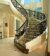 Premade Banister Regency Railings Off The Shelf Custom Railings