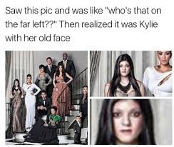 Kylie Jenner Meme - kylie jenner memes tumblr