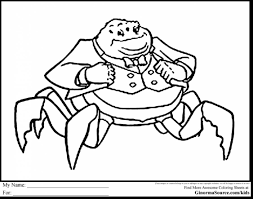 extraordinary monsters inc characters coloring pages with monster