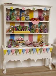 miniature food dollhouse candy cabinet 1 après une sema u2026 flickr