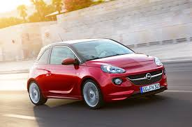 opel adam 2016 tiny opel adam probably won u0027t arrive in us as a buick model