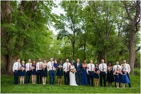 Chatfield Botanic Garden Chatfield Botanic Gardens Wedding J C Denver Wedding