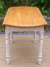table de cuisine ancienne table de cuisine ancienne à volets avec plateau bois naturel